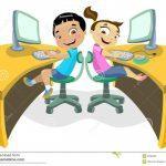 Компьютер для ребенка – как не навредить — часть 2