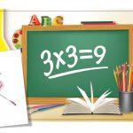 Как выучить с ребенком «таблицу умножения»???