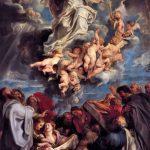 15 августа. Успение Пресвятой Богородицы. Торжество