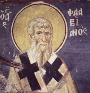 10 ноября. Святой Лев Великий, Папа и Учитель Церкви. Память 1